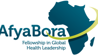 Photo of Afya Bora Consortium Fellowship In Global Health Leadership 2021 With Stipends