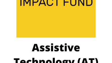 Photo of Assistive Technology (AT) Impact Fund – Call For Proposal