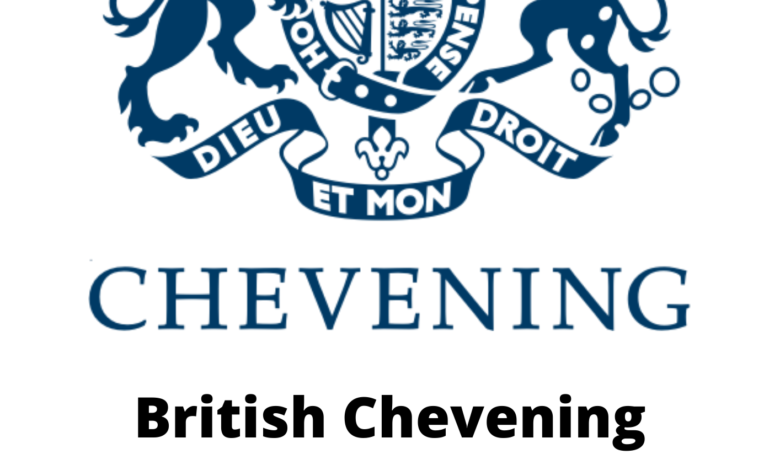 British Chevening Scholarship 2021 in the United Kingdom - Fully Funded