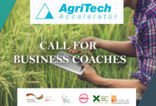 Photo of Call for Coaches – AgriTech Accelerator Program