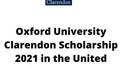 Photo of Oxford University Clarendon Scholarship 2021 in the United Kingdom – Fully Funded