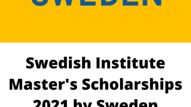 Photo of Swedish Institute Scholarships 2021 by Sweden Government – Fully Funded