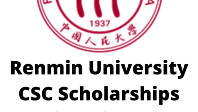 Photo of Renmin University CSC Scholarships 2021 in China – Fully Funded