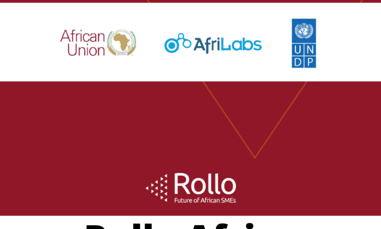 Rollo Africa SMEs Challenge - Fully Funded