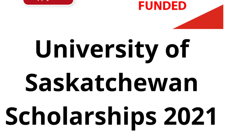 University of Saskatchewan Scholarship