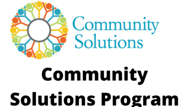 Photo of Community Solutions Program 2021/2022, United States – Fully Funded