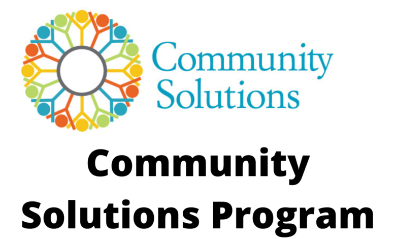 Community Solutions Program 2021/2022, United States - Fully Funded