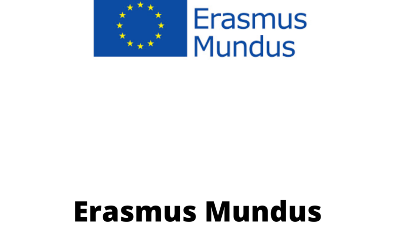 Erasmus Mundus Scholarship Program