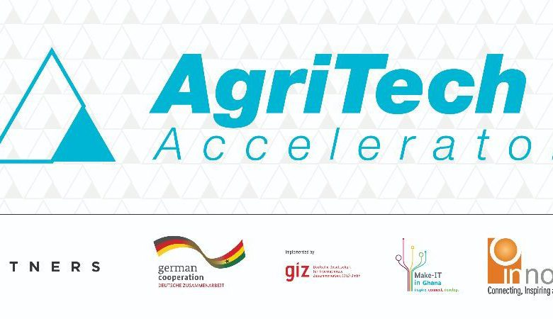 Innohub AgriTech Investment Readiness Accelerator