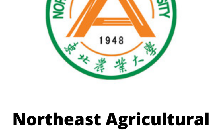 Northeast Agricultural University CSC Scholarships 2021 - Fully Funded