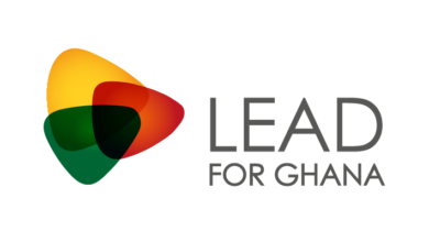 Photo of Fellowship Program At Lead For Ghana