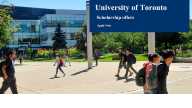 Photo of University of Toronto Scholarships 2021 in Canada – Funded
