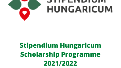 Photo of Stipendium Hungaricum Scholarship Programme 2021/2022 – Fully-Funded