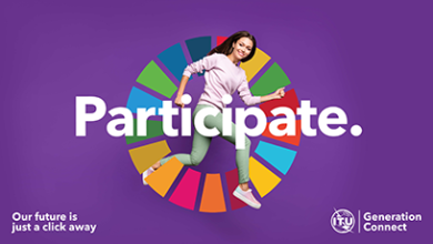 Photo of Apply to Join the United Nations ITU Generation Connect Visionaries Board
