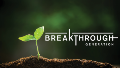 Photo of The Breakthrough Institute Generation Fellowship 2021 – $600 Weekly Stipends