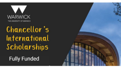 Photo of Warwick Chancellor's International Scholarship 2021 in the UK – Fully Funded