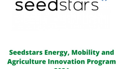 Photo of Seedstars Energy, Mobility and Agriculture Innovation Program 2021