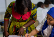 Photo of African Science Academy 2021  for Female Ghanaian Science SHS Graduates