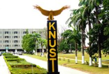Photo of Edu Fondazione Scholarship for 2020/2021 Academic Year Students In KNUST