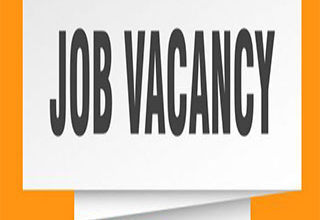 Photo of Job Vacancy: Operations OfficerOperations Officer