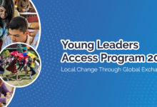 Photo of MCW GLOBAL YOUNG LEADERS ACCESS PROGRAM 2021