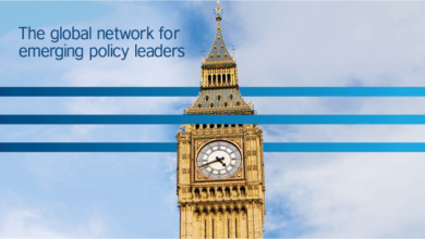 Photo of British Council Future Leaders Connect 2021 – Fully Funded