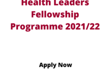 Photo of Climate Change and Health Leaders Fellowship Programme 2021/22