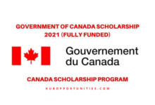 Photo of Canadian Government Scholarships 2021 in Canada – Fully Funded