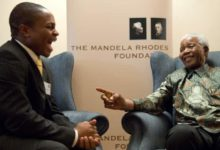Photo of Mandela Rhodes Foundation (MRF) Postgraduate Scholarships 2022  for Young Africans to study in South Africa – Fully Funded