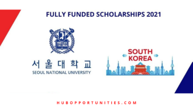 Photo of Seoul University Scholarship 2021 in South Korea – Fully Funded
