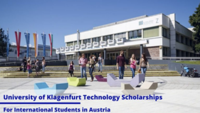Photo of University of Klagenfurt Technology Scholarships for International Students in Austria – Funded