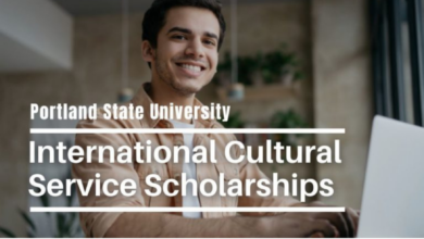 Photo of Portland State University's International Cultural Service Scholarships in the USA – Funded