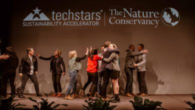 Photo of Techstars Sustainability Accelerator 2021