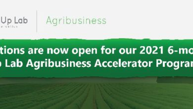 Photo of ScaleUp Agribusiness Accelerator Programme 2021