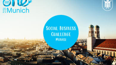 Photo of Social Business Challenge Munich for Innovators in Bavaria, Germany 2021
