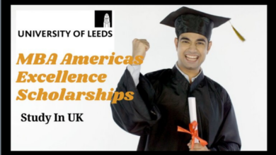 Photo of University of Leeds MBA Americas Excellence Scholarships in the UK – Funded