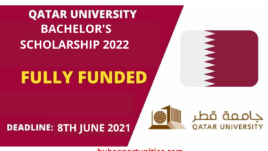 Photo of Qatar University Bachelor's Scholarships 2022 in Qatar – Fully Funded