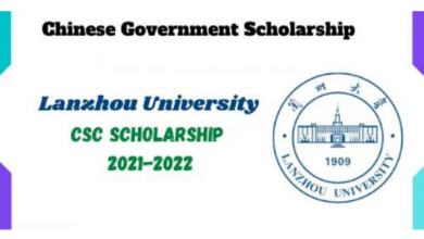 Photo of Lanzhou University CSC Chinese Government Scholarship 2021 – Fully Funded