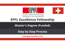 Photo of EPFL Excellence Fellowships 2021 in Switzerland – Funded