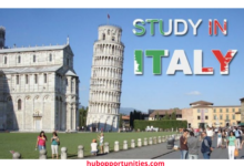 Photo of How to get Fully Funded Scholarships in Italy 2022