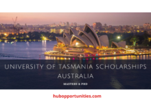 Photo of University of Tasmania Research Scholarships 2021 in Australia – Fully Funded