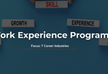 Photo of Work Experience Program For Nigerian Youth 2021