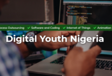 Photo of Federal Government Digital Youth Nigeria Programme 2021