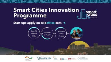 Photo of Smart Cities Innovation Programme For African Tech Startups