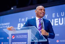 Photo of The Tony Elumelu Foundation Mentorship Programme 2021