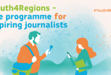 Photo of European Commission Youth4Regions Programme 2021 for Students and Young Journalists