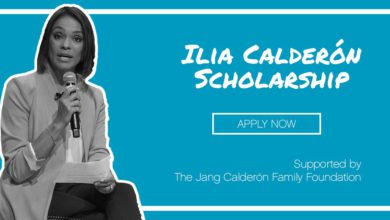 Photo of Ilia Calderón Scholarship to attend the One Young World Summit 2021 in Munich, Germany – Fully-funded