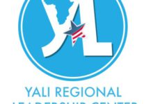 Photo of YALI RLC West Africa Emerging Leaders Program 2021