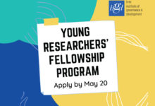 Photo of BIGD Young Researchers' Fellowship Program 2021