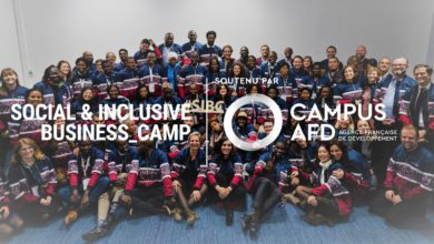 Photo of The Social & Inclusive Business Camp 2021 for African Social Entrepreneurs